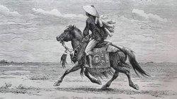 Kỳ thú dịch vụ chuyển phát ở Việt Nam thời thuộc địa