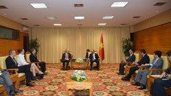 """Mỹ sẽ không chỉ """"rót"""" 10 tỷ USD đầu tư vào Việt Nam"""