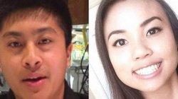 Tìm thấy thi thể hai nam nữ nghi gốc Việt ôm nhau chết tại Mỹ