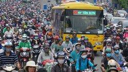 Đã có BOT, nay đề xuất thu phí ô tô, gánh nặng đè lên dân TP.HCM?