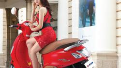 Top 7 xe ga SYM giảm giá cả triệu đồng ở thị trường Việt