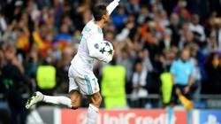 Clip: Ronaldo lập kỷ lục ghi bàn trên chấm 11m