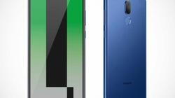 Công bố Huawei Mate 10 Lite có 4 camera, giá 9 triệu đồng
