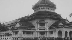 Ngắm 6 công trình kiến trúc Pháp trăm tuổi tại Hà Nội xưa và nay
