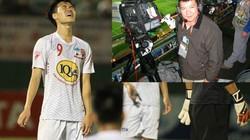 """BLV Quang Huy: """"Có lúc Alex Ferguson cũng không cứu nổi HAGL"""""""
