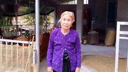 Hy hữu: Cụ bà 83 tuổi cứu cả làng thoát chết trong mưa lũ ở Sơn La
