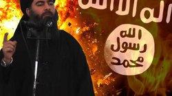 Raqqa sụp đổ, thủ lĩnh tối cao IS đang trên đường trốn chạy?