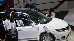 Giá ô tô có thể giảm tới 5 lần vẫn ế
