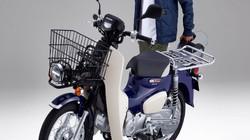 2018 Honda Super Cub 50/110 lên kệ, giá từ 46,8 triệu đồng