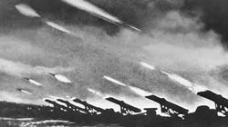 """5 loại vũ khĩ đúng nghĩa """"hủy diệt hàng loạt"""" của Liên Xô"""