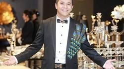 Kasim Hoàng Vũ phát tướng sau 3 năm vắng bóng showbiz