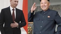 Putin: Đừng dồn Kim Jong-un vào chân tường!
