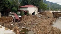 Tỷ phú trẻ bỗng thành nghèo khó sau một đêm mưa lũ