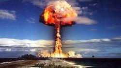 Jack W. Reed: Có thể đẩy lùi siêu bão bằng bom hạt nhân