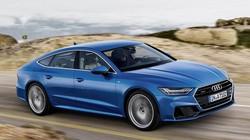 Audi A7 Sportback 2019 có giá từ 1,82 tỷ đồng