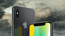 """Chỉ 2 – 3 triệu chiếc iPhone X được bán ra trong ngày """"lên kệ"""""""