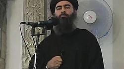 Thủ lĩnh tối cao khủng bố IS thực sự đang trốn ở đâu?