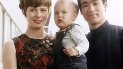 Đám cưới với 3 khách mời và lời hứa bỏ ngỏ của Lý Tiểu Long với vợ con