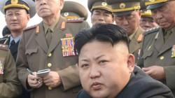 """Lộ nơi các tướng Triều Tiên """"hóng"""" tin tức về Trump và Mỹ"""