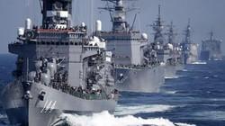 Điểm mặt khu trục hạm làm nên sức mạnh hải quân Nhật Bản