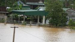Hà Tĩnh:  Hơn 23 tỷ đồng hỗ trợ nhà ở người dân vùng ngập lụt