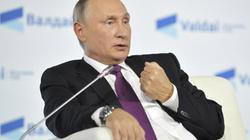 Tổng thống Putin thừa nhận sai lầm lớn nhất của Nga