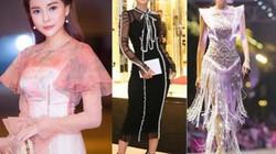 Sao mặc đẹp hôm nay: HH 3 con Hà Kiều Anh khoe eo thon, chân dài