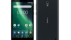 Nokia 2 là smartphone rẻ nhất, có giá chỉ 2,2 triệu đồng