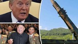 Mỹ bí mật làm việc này trong đêm để tránh đánh động Triều Tiên