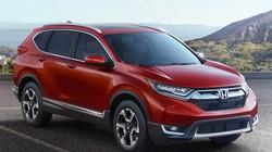 Honda CR-V 7 chỗ thế hệ mới sắp ra mắt Việt Nam