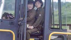 Ảnh hiếm chụp đời thường khác lạ của quân đội Triều Tiên