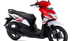 Xe ga mới Honda BeAT POP eSP lên kệ, giá từ 24,7 triệu đồng
