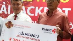 Kết quả Vietlott ngày 25.10: Giải Jackpot tăng lên 18 tỷ đồng