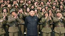 Những góc khuất trong Quân đội Triều Tiên ít được biết tới