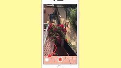 Cách vừa quay phim vừa chụp ảnh trên iPhone, iPad
