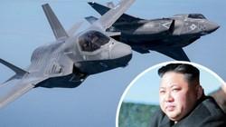 Sức mạnh siêu tiêm kích Tia chớp sắp làm Kim Jong-un mất ngủ