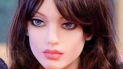 Robot tình dục biết phân biệt đàn ông tốt/xấu, vờ đạt cực khoái