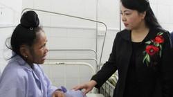 Y tế Yên Bái nỗ lực khắc phục hậu quả lũ lụt