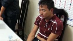 """Lời khai của đối tượng """"cõng"""" 20 bánh heroin về Hà Nội"""