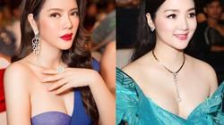 3 giám khảo Việt tại Hoa hậu Hòa Bình nhận xét gì về Huyền My?