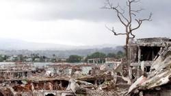 Cảnh tan hoang như tận thế ở thành phố Philippines bị IS nghiền nát
