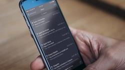 Thủ thuật iOS 11: Cách thêm hoặc xóa tài khoản email từ ứng dụng Mail