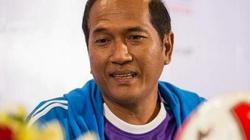Bất ngờ với cái tên chính thức dẫn dắt ĐT Campuchia
