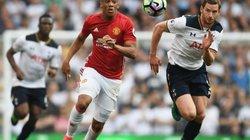 Thống kê, lực lượng, đội hình dự kiến trận M.U - Tottenham