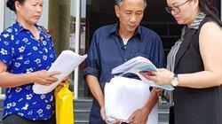 """Ông Hàn Đức Long tới tòa """"giải trình"""" các khoản đề nghị bồi thường"""
