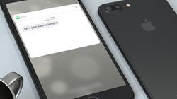 Mẹo iPhone: Vô hiệu hóa chức năng trả lời tin nhắn từ màn hình khóa