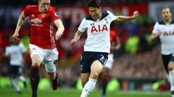 Link xem trực tiếp M.U vs Tottenham