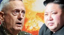 Tin nóng: Thực hư Triều Tiên có thứ khiến cả thành phố Mỹ biến mất