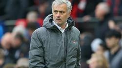 Mourinho nói gì khi M.U đánh bại Tottenham?