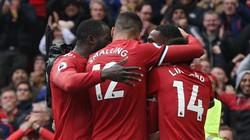 Những kỳ tích được M.U lập nên sau trận thắng Tottenham